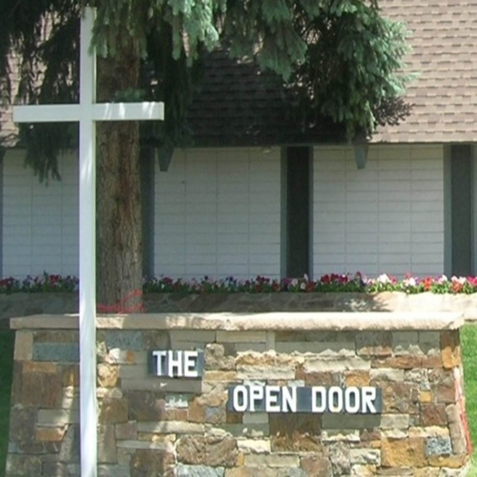 Messages – The Open Door Church – Rifle Colorado